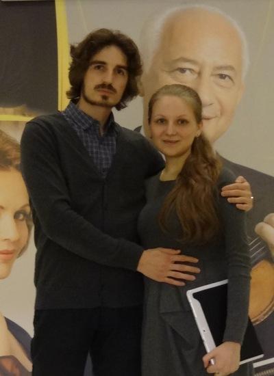 Елена Кризина, 20 ноября , Сергиев Посад, id21851037