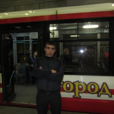 Наиль Гематдинов, 2 января , Владикавказ, id145858238