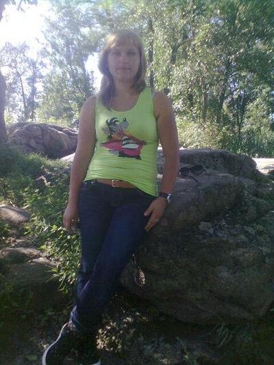 Лена Товкач, 9 июня 1989, Москва, id197277526