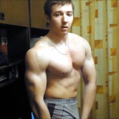 Вова Фёдоров, 11 ноября 1992, Владивосток, id212273541