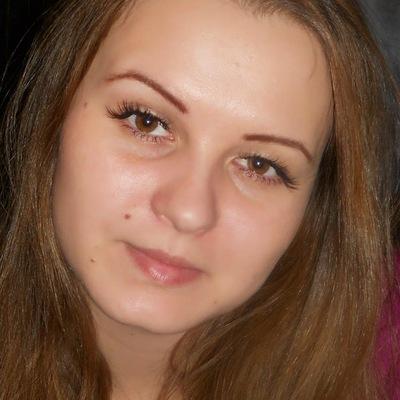 Виктория Ланчукова, 17 февраля , Омск, id143641580