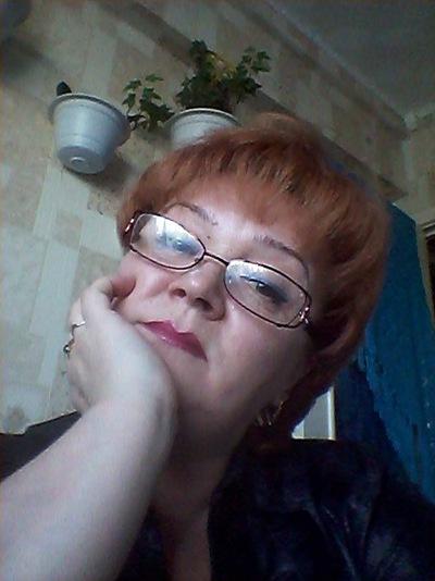 Людмила Яркова, 26 августа , Воркута, id140193611