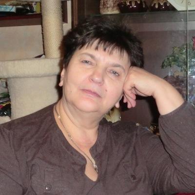 Татиана Лагодич, 17 января 1958, Смела, id191754618