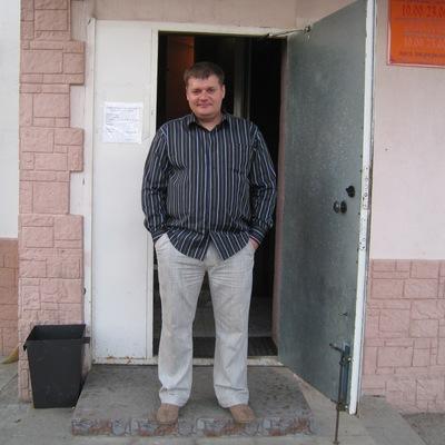Алексей Воронов, Удомля, id193450685
