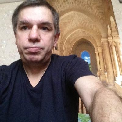 Andrej Balakin, 11 июня 1965, Одесса, id196571740