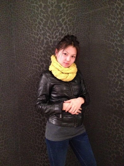 Aizhan Alieva, 19 ноября 1990, id205132860