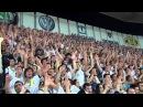 Fenerbahçe - Vaslui Okul Açık Tribün Özeti (GFB)