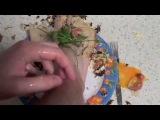 Злой повар   Как приготовить омлет