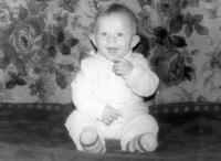 Колян Столяров, 1 апреля 1987, Пенза, id14145867