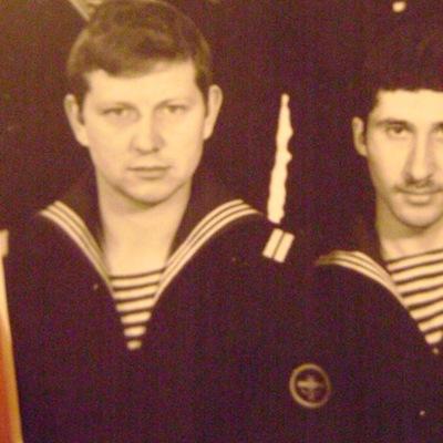 Анатолий Ларькин, 26 августа 1957, Пенза, id200564098