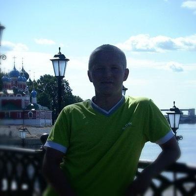 Сергей Телин, 17 июня , Ярославль, id61977132