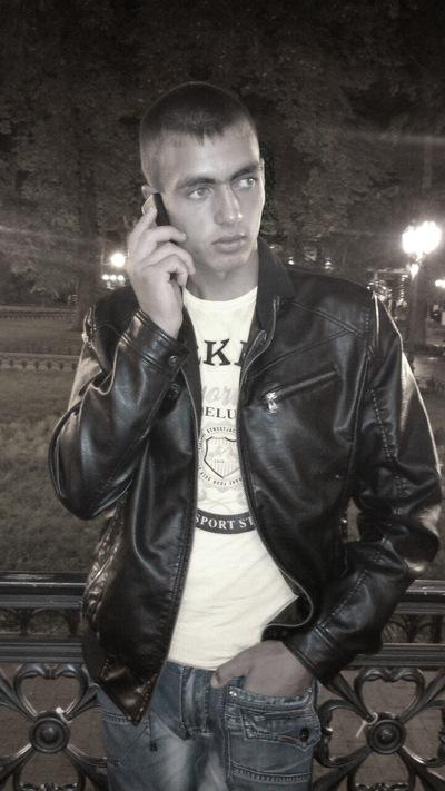 Валерий Боиштян, 18 сентября , Сарата, id112818258