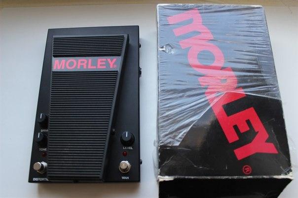 продам Квакушка с дистом Morley PDW-NV(без громкости) (страница 1) - гитарные эффекты, процессоры и комбики: куплю...