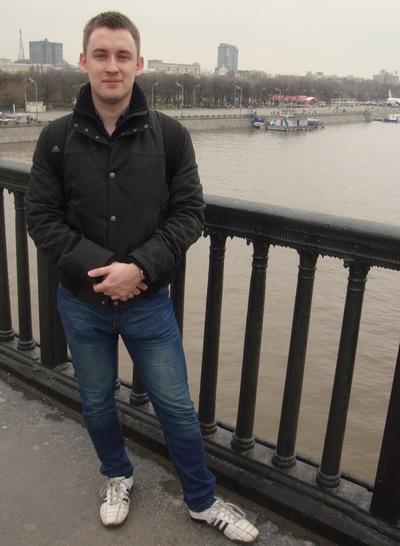 Эдуард Масленников, 2 мая , Москва, id4325495
