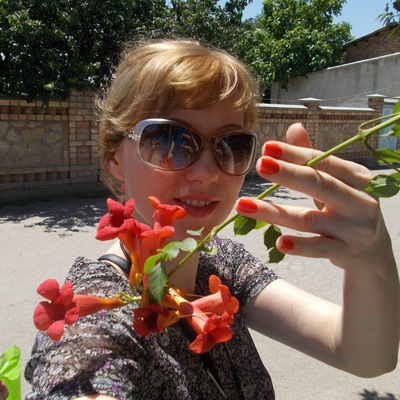 Оксана Бирина, 27 августа 1979, Подольск, id165128516