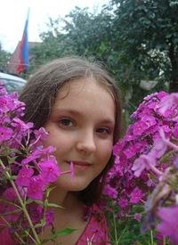 Викуся Попова, 4 октября , Челябинск, id189174553