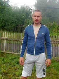 Дмитрий Сосновиков, 8 октября 1985, Родники, id198048609