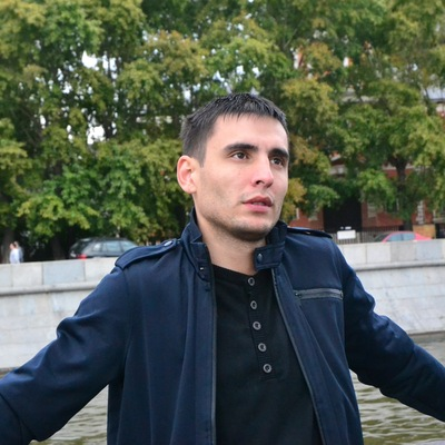 Азиз Назаров, 24 мая 1987, Москва, id190375696
