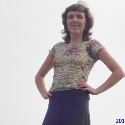 Ольга Иванова, 3 сентября 1984, Екатеринбург, id200065729