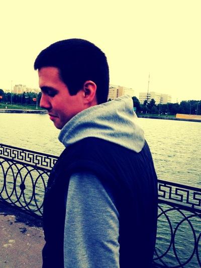 Artem Chulgaev, 7 октября , Москва, id28965905