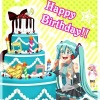 28/10/12 Anime Party День Рождения Naoki Project