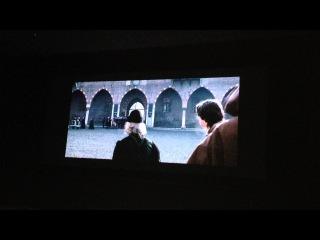 Трейлер к фильму Romeo & Juliet с Эдом