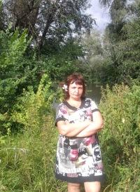 Наталья Зюзикова, 5 августа 1978, Тольятти, id168983582