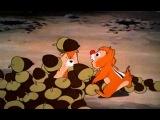 Donald Duck - Donald Forestier (1949)