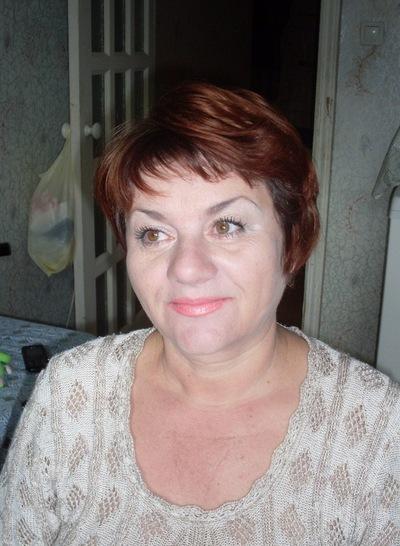 Тамара Михеева, 30 августа 1972, Владивосток, id153524123