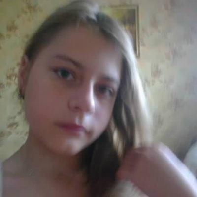 Яна Лелькова, 9 апреля , Москва, id214317283