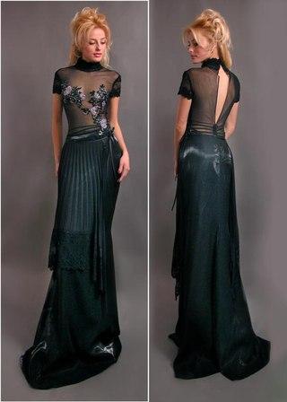 Самые красивые платья для выпускного