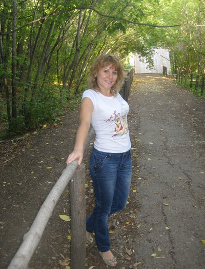Наталья Романова, 9 сентября 1985, Уфа, id7133635