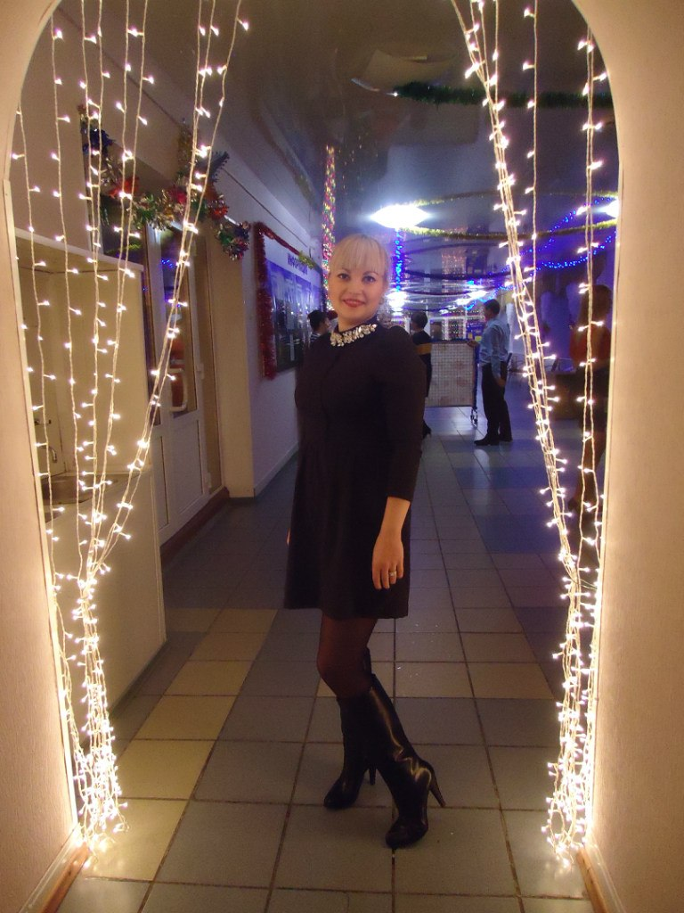 Наталья Засухина, Тюмень - фото №8