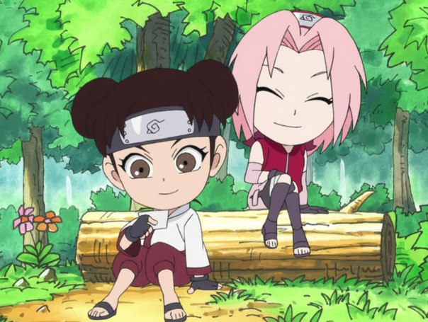 Neji and tenten fanfiction archive movies