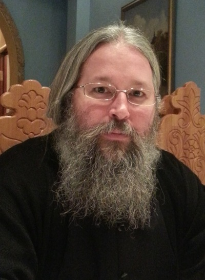 Archimandrite Zacchaeus, 3 августа , Харьков, id128107898