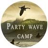 Party wave camp/Серфинг в Португалии