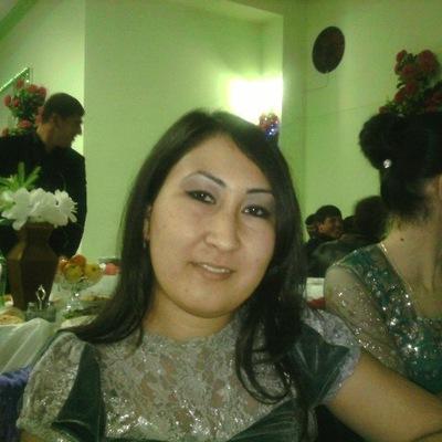 Амина Мухамадеева, 6 декабря 1988, Токмак, id198546023