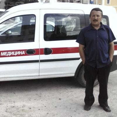 Руслан Степчук, 5 августа 1992, Москва, id215348040