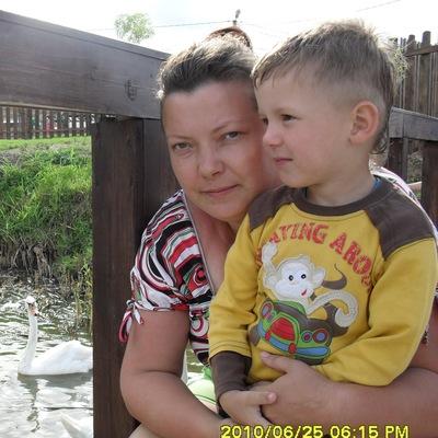 Ольга Аверьянова, 14 марта , Санкт-Петербург, id46538090
