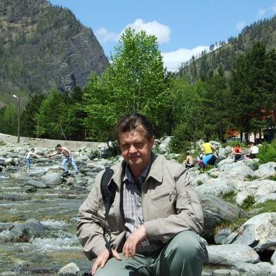 Сергей Козлов, 5 октября 1999, Новосибирск, id205448180