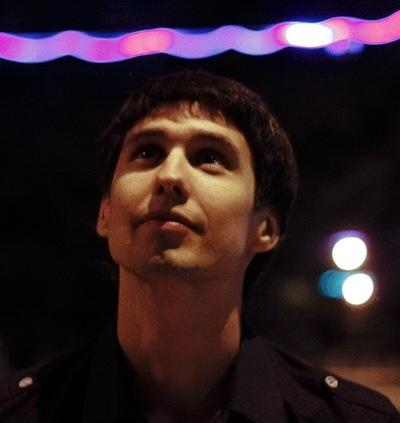 Sergey Kostyuk, id199972557
