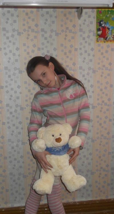 Дарья Евдокимова, 11 января , Челябинск, id163536624