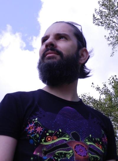 Андрей Шустрый, 22 августа , Москва, id23266686