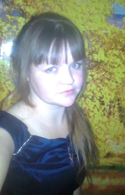 Рита Ефимова, 18 июня , Нижнеудинск, id196394691
