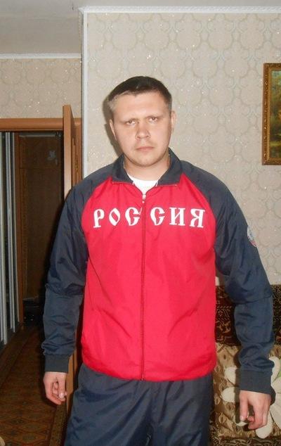 Константин Репин, 16 января 1990, Химки, id207202794