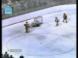 Канада-СССР.Суперсерия-74 по хоккею.Пятая игра