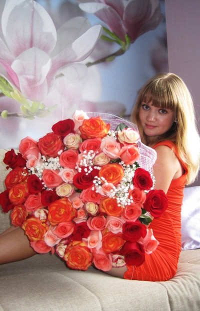 Ирина Колоскова, 27 декабря , Мытищи, id6407315
