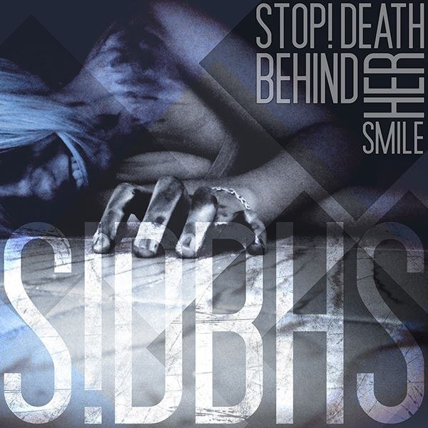 Stop! Death Behind Her Smile - Self-Titled [EP] (2013)