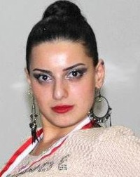 Diana Trdatyan, 15 января 1988, id215315536