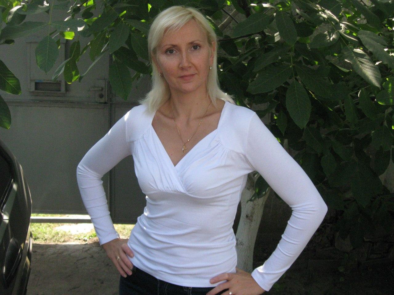 Оксана Резниченко ( Малая ), Днепропетровск - фото №1